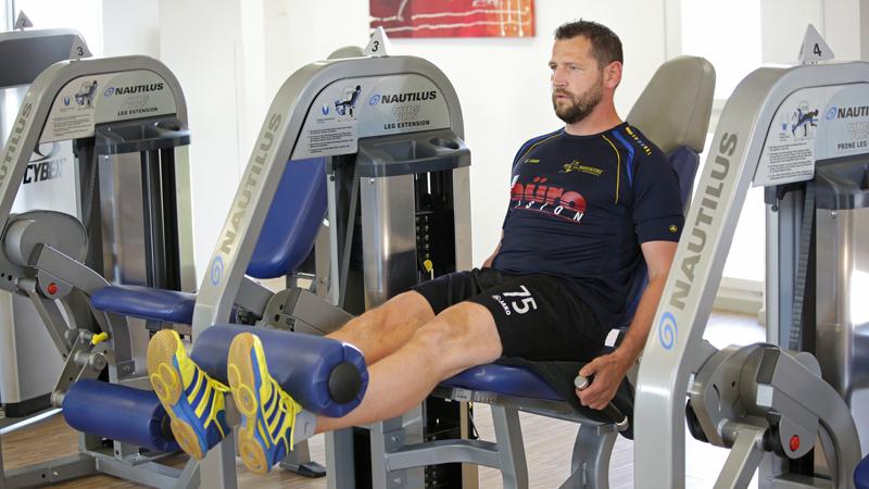 Fitness Widnau